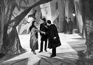 the cabinet of dr caligari das cabinet des dr caligari stummfilm at 27140